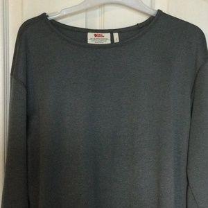 FJALLRAVEN  Men's Sweater